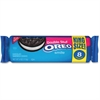Oreo Double Stuff Cookie Packet - Chocolate - 1 Serving Pack - 4 oz - 10 / Box