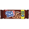 Chips Ahoy! Chunky Cookies King Size - Chocolate - 1 Serving Pack - 4.15 oz - 8 / Box