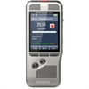 Philips Speech Digital Pocket Memo 6000 - 4 GB Flash MemoryLCD - Portable