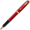 Sonnet Red - Black - Red Barrel - 1 Each