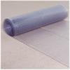 "ES Robbins Vinyl Runner - Carpet, Floor, Entryway, Hallway - 27"" Length x 20 ft Width - Rectangle - Vinyl - Clear"