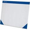 "Ampad Flip Chart Pad - 50 Sheets - Plain - 22"" x 17"" - 50 / Pad"