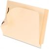 "Pendaflex Laminated End Tab Manila Folders - Letter - 8 1/2"" x 11"" Sheet Size - 400 Sheet Capacity - 2"" Expansion - 2 Fastener(s) - 2"" Fastener Capacity - Straight Tab Cut - 11 pt. Folder Thickness -"