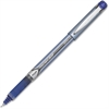 PRECISE Grip Extra-fine Rollerball Pens - Extra Fine Point Type - Needle Point Style - Blue - Blue Barrel - 1 Dozen