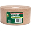 "Duck Filament Tape - 2.75"" Width x 125 yd Length - Kraft - Heavy Duty - 8 / Carton"