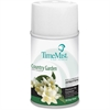 TimeMist Air Freshener Refill - 6000 ft³ - Country Garden - 30 Day - 12 / Carton
