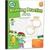 "LeapFrog Transitional Writing Tablet - 80 Sheets - Printed - Ruled 8"" x 10"" - Multi-colored Cover - 24 / Box"