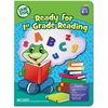 Leap Frog First-grade Reading Workbook Education Printed Book - Book
