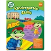 Kindergarten Skills Activity Workbook Activity Printed Book - Book