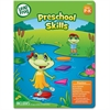 Preschool Skill Activity Workbook Activity Printed Book - Book