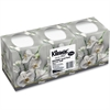 "Kleenex Boutique Tissue Bundle - 8.20"" x 8.40"" - Floral - Soft, Absorbent - For Face - 95 Sheets Per Box - 36 / Carton"