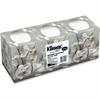 "Kleenex Boutique Tissue Bundle - 8.20"" x 8.40"" - Floral - Soft, Absorbent - For Face - 95 Sheets Per Box - 36 / Carton"