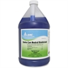RMC Enviro Care Neutral Disinfectant - Concentrate Spray - 1 gal (128 fl oz) - 4 / Carton - Blue