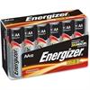 Energizer Max Alkaline AA Batteries - AA - Alkaline - 288 / Carton
