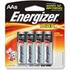 Max Alkaline AA Batteries - AA - Alkaline - 384 / Carton