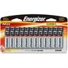 Energizer Max Alkaline AA Batteries - AA - Alkaline - 264 / Carton