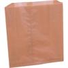 "RMC Sanitary Disposal Wax Liners - 9.25"" Width x 9.88"" Length x 3.25"" Depth - Brown Kraft - 250/Carton - Sanitary"