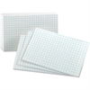 """Oxford Printable Index Card - 3"""" x 5"""" - 90 lb Basis Weight - 10% Recycled Content - 100 / Pack - White"""