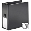 "Cardinal SuperStrength Locking Slant-D Ring Binder - 5"" Binder Capacity - Letter - 8 1/2"" x 11"" Sheet Size - 1100 Sheet Capacity - 2 3/4"" Spine Width - 3 x D-Ring Fastener(s) - 2 Inside Front & Back P"