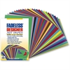 "Pacon Fadeless Designer Assortment - 12"" x 18"" - 100 / Pack - Assorted"