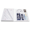 Chartpak Student Drafting Kit - Clear