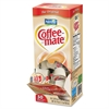 Nestle Professional Coffee-Mate Original Liquid Coffee Creamer Singles - Original Flavor - 0.38 fl oz - 50/Box - 1 Serving