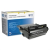 Elite Image Remanufactured Toner Cartridge - Alternative for Lexmark (12A5745) - Laser - 25000 Pages - Black - 1 Each