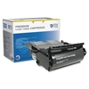 Elite Image Remanufactured High Yield Toner Cartridge Alternative For Lexmark T520 (12A6835) - Laser - High Yield - 20000 Page - 1 Each