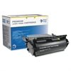 Elite Image Remanufactured Toner Cartridge - Alternative for Lexmark (12A6865) - Laser - High Yield - Black - 30000 Pages