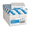 "Elite Image Punched Copy Paper - Letter - 8.50"" x 11"" - 20 lb Basis Weight - 3 x Hole Punched - 98 Brightness - 5000 / Carton - White"