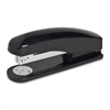 "Sparco Full-strip Desktop Stapler - 20 Sheets Capacity - 210 Staple Capacity - Full Strip - 1/4"" Staple Size - Black"