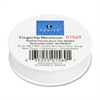 Sparco 3/8 Oz. Greaseless Fingertip Moistener - Odorless, Stainingless, Non-slip, Greaseless - 0.37 oz - White