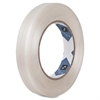 "Sparco Superior-Performance Filament Tape - 0.75"" Width x 60 yd Length - 3"" Core - Fiberglass Filament - 1 / Roll - White"