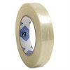 "Sparco Superior-Performance Filament Tape - 1"" Width x 60 yd Length - 3"" Core - Fiberglass Filament - 1 / Roll - White"