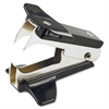 Staple Remover - Jaws Style - Black
