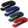 "Swingline® Standard Stapler - 15 Sheets Capacity - 210 Staple Capacity - Full Strip - 1/4"" Staple Size - Assorted"