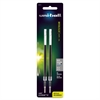 Uni-Ball Jetstream Ballpoint Pen Refill - Bold Point - Blue Ink - Non-toxic, Super Ink - 2 / Pack