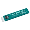 Sanford Turquoise Drawing Lead - 2 mm Point - Black - 12 / Tub