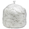 "SKILCRAFT High Density Coreless Role Can Liner - 30 gal - 30"" x 37"" - 500 / Case - Natural"