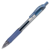 Zebra Pen Sarasa Gel Pen - Medium Point Type - 0.7 mm Point Size - Refillable - Cobalt Pigment-based Ink - Translucent Barrel - 1 Each