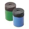 Cylinder Metal Blade Pencil Sharpener - Assorted