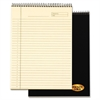 "TOPS Docket Gold Project Planner Pad - Action - 8.50"" x 11"" - Desk Pad - Ivory - Chipboard - Perforated"