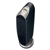 Honeywell Permanent Filter Tower Air Purifier - 170 Sq. ft. - Black
