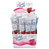 Crystal Light On-The-Go Raspberry Mix Sticks - Powder - Raspberry Ice Flavor - 0.08 oz - 30 / Box
