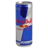 Red Bull Energy Drink - Ready-to-Drink - Original Flavor - 8.30 fl oz - 24 / Carton