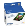 Epson Tri-color Ink Cartridge - Inkjet - 300 Pages - 1 Each