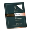 """Southworth Thesis Paper - Letter - 8.50"""" x 11"""" - 20 lb Basis Weight - Recycled - Wove - 250 / Pack - Bright White"""