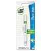 Paper Mate Double Ball Tip Correction Pen - 0.24 fl oz - White - 1 Each