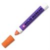 Sakura of America Solid Paint Markers - 13 mm Point Size - Orange - Plastic Barrel - 1 Each