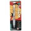 Sakura of America Sumo Grip Mechanical Pencil - 0.5 mm Lead Diameter - Refillable - Clear Barrel - 1 Pack
